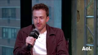 "Joe Mazzello On ""Undrafted"" 