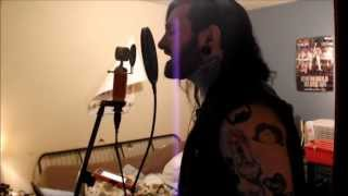 Video The Victim by Memphis May Fire (vocal cover) MP3, 3GP, MP4, WEBM, AVI, FLV Juni 2019