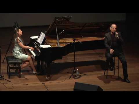 אהבה בת עשרים מאת ז'אק ברל – ביצוע מדהים של נתן דטנר ואורית וולף La chanson des Vieux Amants
