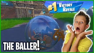 THE BALLER VICTORY ROYALE!