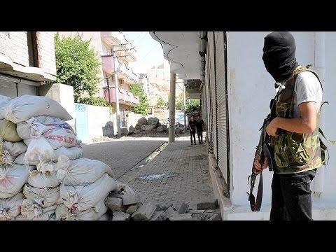 Νεκρός Τούρκος στρατιώτης στα σύνορα Συρίας – Τουρκίας