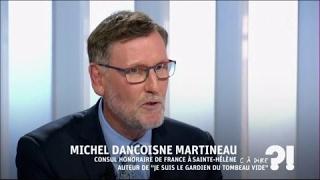 Video Sur les traces de Napoléon à Sainte-Hélène #cadire 05.05.2017 MP3, 3GP, MP4, WEBM, AVI, FLV Mei 2017