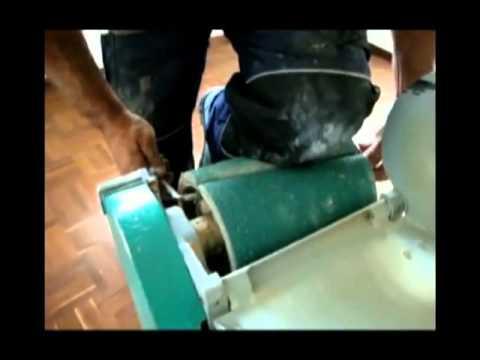Lijadora de parquet videos videos relacionados con for Alquiler de lijadora de parquet