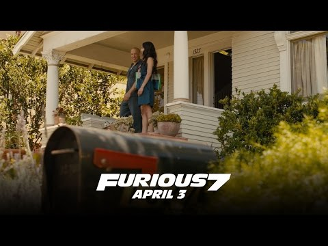 Furious 7 (Featurette 'The Toretto Home')