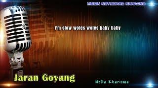 Nella Kharisma - Jaran Goyang Karaoke Tanpa Vokal