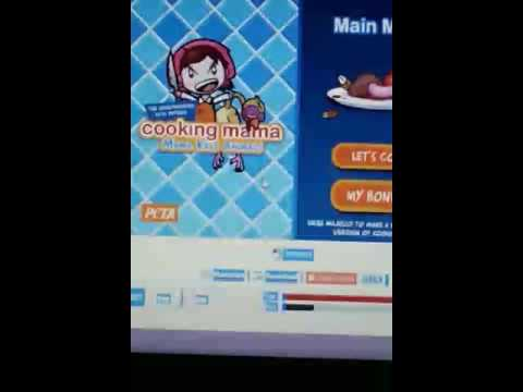 Cooking Mama Y8 Game | Computer Game