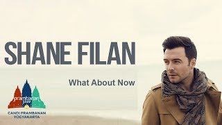 Video Shane Filan - What About Now MP3, 3GP, MP4, WEBM, AVI, FLV Juni 2018