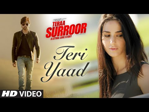 Teraa Surroor - A Lethal Love Story
