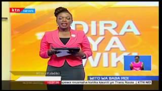 Dira ya Wiki: Wito wa Rais Mstaafu Daniel Toroitich Arap Moi, 21/10/16