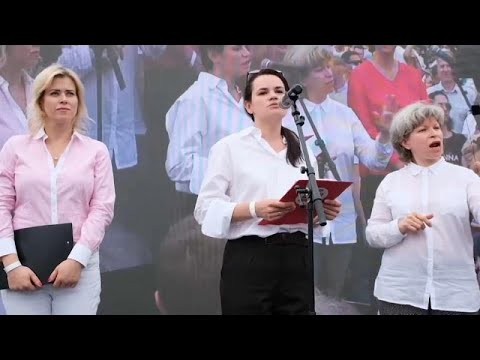 Λευκορωσία: Αέρα αλλαγής «βλέπουν» αναλυτές – Συνωμοσίες ο Λουκασένκο…