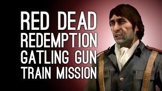 Freelance dogsbody John Marston plays both sides against the middle some more in gatling gun train mission Mexican Caesar and dynamite-planting mission Father Abraham. Will the Mexican army or Reyes' rebels lead us to Bill Williamson? Will they buttons. Join us for more Red Dead Redemption gameplay weekly on Marston Mondays and/or subscribe: http://www.tinyurl.com/SubToOxboxAfter Andy lost his Red Dead Redemption saves, we resolved to reclaim his 100 percent complete status by replaying his favourite game of the last generation - and whetting our appetite for Red Dead Redemption 2 before it comes out sometime in spring 2018. Previously on Outside Xbox:Red Dead Redemption Playlist: MARSTON MONDAYS CONTINUEhttps://www.youtube.com/playlist?list=PL_WcVABbXAhD2XxGL-gkh1n7UAD8CXKckLet's Play Red Dead Redemption (BECAUSE ANDY LOST HIS 100% SAVE) - Ep. 1: https://youtu.be/0I5xz1M02d4Let's Play Red Dead Redemption (JOHN MARSTON IS THE LAW) - Ep. 2: https://youtu.be/j791WySCfBgLet's Play Red Dead Redemption (HUNTING! SHOOTING! FLOWERS.) - Ep. 3: https://youtu.be/qbRqom_hSSgLet's Play Red Dead Redemption: SAVE THE COWS - Ep 4: https://youtu.be/ksAZ243U6_QLet's Play Red Dead Redemption (WOLF KNIFING CHALLENGE) - Ep. 5https://youtu.be/FNjZLJstfJ8Let's Play Red Dead Redemption (SNAKE OIL IS REAL YOU GUYS) - Ep. 6https://youtu.be/oiBkq69-cycLet's Play Red Dead Redemption: MINECART ROLLERCOASTER! - Ep. 7https://youtu.be/gIys62cPKxgLet's Play Red Dead Redemption: EYE DON'T BELIEVE IT - Ep. 8https://youtu.be/OM1B4KTOFGcLet's Play Red Dead Redemption: ASSAULT ON FORT MERCER! (Trojan Cart Time) - Ep. 9https://youtu.be/5g4Fu-2NtUcLet's Play Red Dead Redemption: GUNSLINGIN' WITH LANDON - Ep. 10https://youtu.be/rDKVuBgyUngLet's Play Red Dead Redemption: PRICKLY PEAR-A-PALOOZA! - Ep 11https://youtu.be/YCbnj6M0AakLet's Play Red Dead Redemption: MEXICAN STANDOFF! - Ep. 12https://youtu.be/zJEdFiB3SWYLet's Play Red Dead Redemption: CREEPY CANNIBAL! - Ep. 13https://youtu.be/leAQbT9Hp08Let's Pla