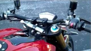 7. 2010 Ducati Streetfighter S Loaded!