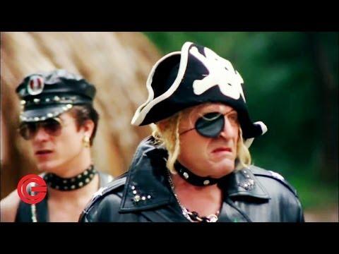 Chi trova un amico trova un tesoro - Scazzottata con i pirati