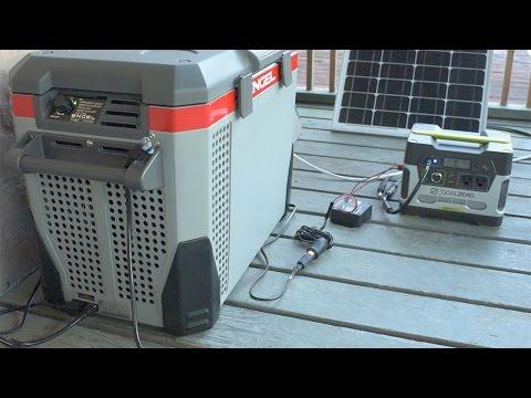 Yeti 400 12V Problem - Part 2 - Fix