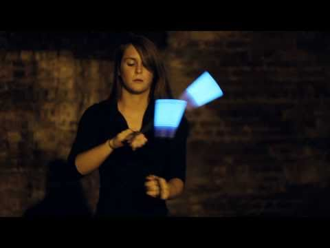 glowstringing - Filmed by Blake Johnson Music by 952 Crew-