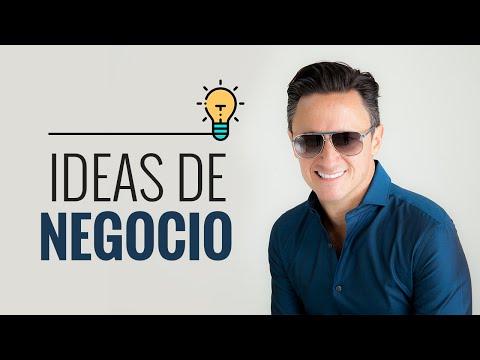 Cómo tener ideas de negocio