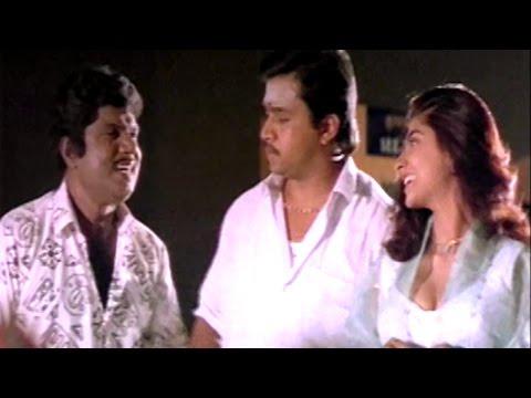 Gentleman Full Movie || Part 06/13 || Arjun, Madhubala