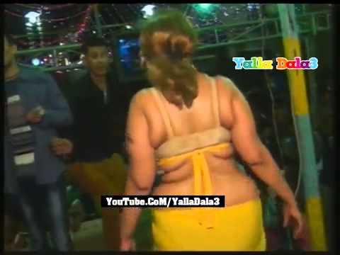 اجمد راقصات مصر رقص شعبى سااخن فرح مصرى نارى للكبار فقط 2014   Yalla Dala3 (видео)