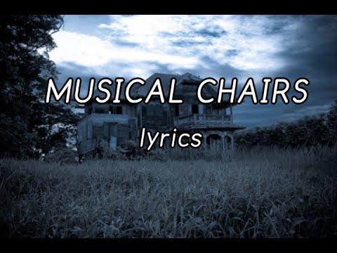 lemon demon - musical chairs lyrics