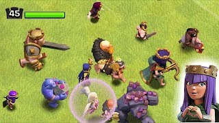 Video HAPPY VALENTINES DAY RAID!! | Clash Of Clans | ALL GUY vs. ALL GIRL! MP3, 3GP, MP4, WEBM, AVI, FLV Februari 2018