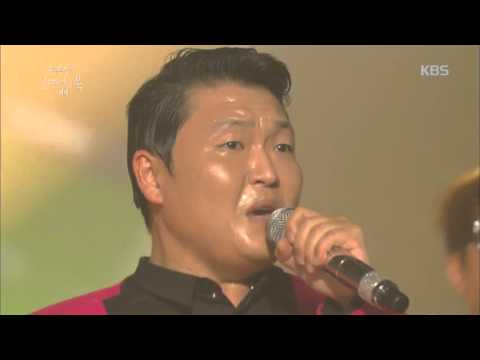 [Kbs world] 유희열의 스케치북 - 싸이 - 강남스타일. 20151218