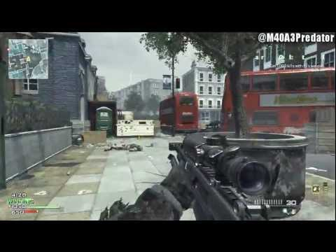 mw3 sniper gameplay - Can we get 5000 likes? Thanks for watching! This commentary is pretty much just about how everyone seems so angry all the time. And we really only have 1 lif...