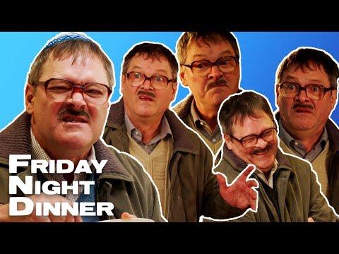 Best of Jim (Season 6) | Friday Night Dinner
