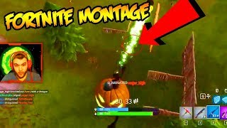 NOAHJ456 FORTNITE MONTAGE