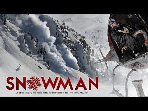 Salomon Freeski TV: SNOWMAN (Official trailer)