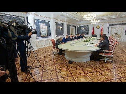 Возможность продления срока возврата кредита на БелАЭС и снижения процентной ставки обсудили в Сочи - DomaVideo.Ru
