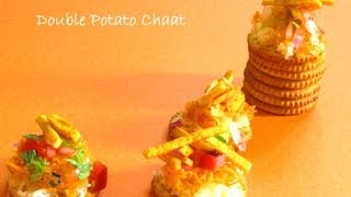 Biscuit Chaat Recipe in Tamil