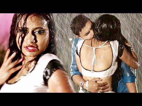 Video Barsata Pani Bhige Jawani | Rahul Halchal | New Bhojpuri Songs 2017 download in MP3, 3GP, MP4, WEBM, AVI, FLV January 2017