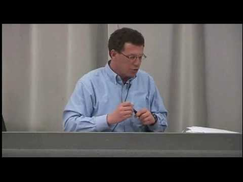 edge lecture - Lecture series on Digital Image Processing I from Spring 2011 by Prof. C.A. Bouman, Department of Electrical and Computer Engineering, Purdue University. For...
