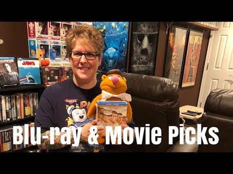 Blu-ray And Movie Picks