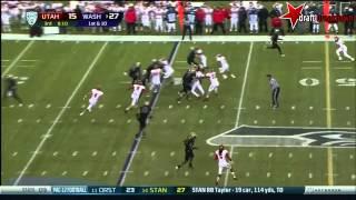 Austin Seferian-Jenkins vs Utah (2012)
