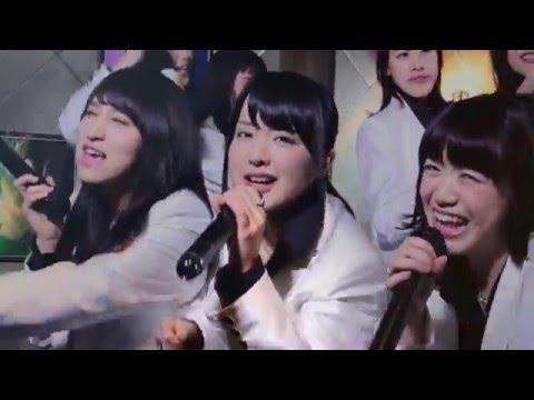 アリスインアリス 『スペース☆ラブリーチュートリアル』 PV (FULL)