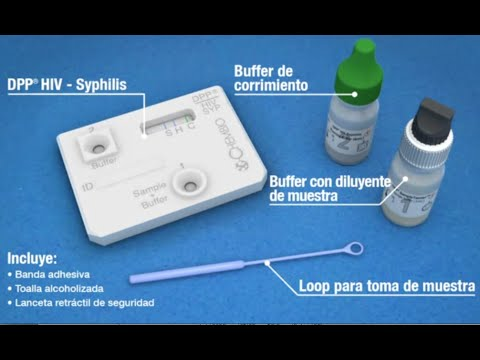 DPP HIV-Syphilis Assay