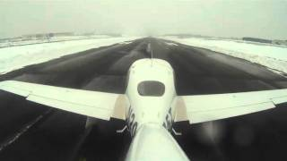 Frozen Pitot takeoff abort on runway