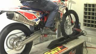 5. BETA RR 350 2011 - MIVV STRONGER
