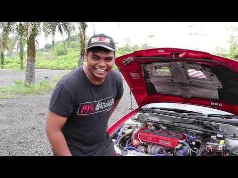 199 Garage Vlog : Mitsubishi Lancer Evolution 6.5 (Tommi Makinen Edition ) TME  The Legendary Evo