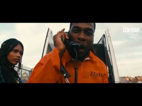 @BurnaBoy - Redemption Short Movie #Burnaboyhomecoming concert 2016
