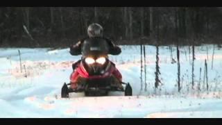 6. 2005 Ski-Doo MX Z Renegade 600 H.O. SDI