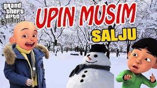 Video Rumah Upin Ipin Hujan Salju GTA Lucu MP3, 3GP, MP4, WEBM, AVI, FLV September 2018
