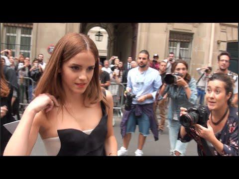 Fashion Week Paris 2014 2015  EXIT DIOR .