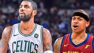 I give you guys my full trade analysis on the Kyrie Irving for IT trade. Follow me on Twitter: https://twitter.com/FaizanQurashi Follow ...