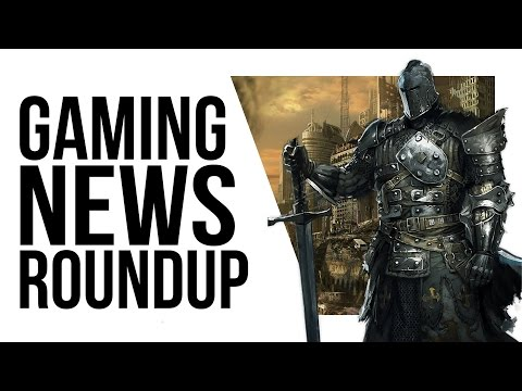 Fallout 4 VR, For Honor Microtransactions, Xbox One Downtime & More! | News Round-up
