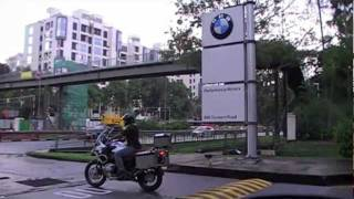 8. BMW R1200GS Adventure - 30 Years Anniversary Edition
