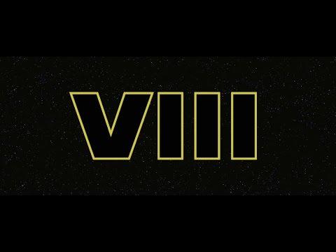 Star Wars: Los Últimos Jedi - Anuncio de producción?>