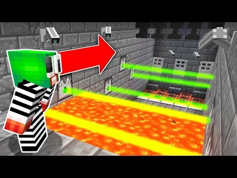 #1 DEADLIEST MINECRAFT PRISON! (ARRESTED!)