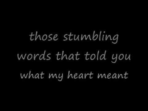 Tekst piosenki Ronnie Milsap - These Foolish Things po polsku